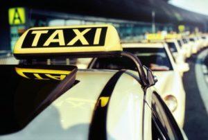 Taxi70 Flughafentransfer M?nster